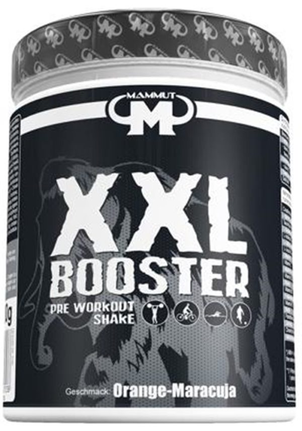 Best Body Mammut XXL Booster, 500 g Dose