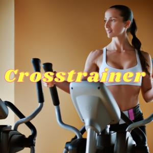 Crosstrainer